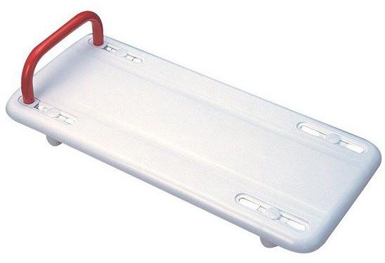 介護用品 バスボードBタイプ 手すり付 68cm RB1113