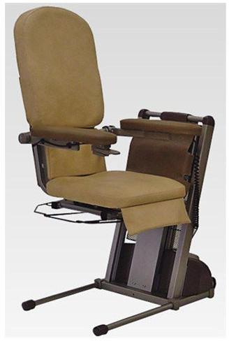 電動昇降座イス 独立宣言くるり DSKR 電動昇降椅子 電動昇降座椅子 電動昇降イス 立ち上がり補助いす 起立補助イス