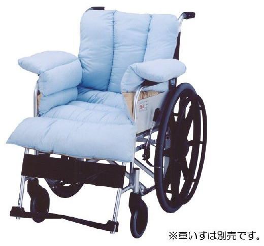 ソフタッチUFO アームチェアパッド ST-55 車椅子 関連
