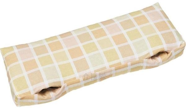 ウェルピーHC ピロータイプ 体位変換用クッション 床ずれ予防 体圧分散 体位保持 蓐瘡予防 介護用品