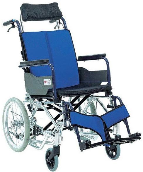 ティルティング車椅子 ニュースウィング NSW-1 hkz 介護用品