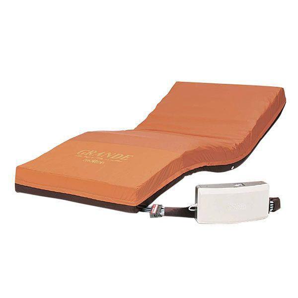 体圧分散式高機能エアマットレス グランデ MGRA83 介護用品