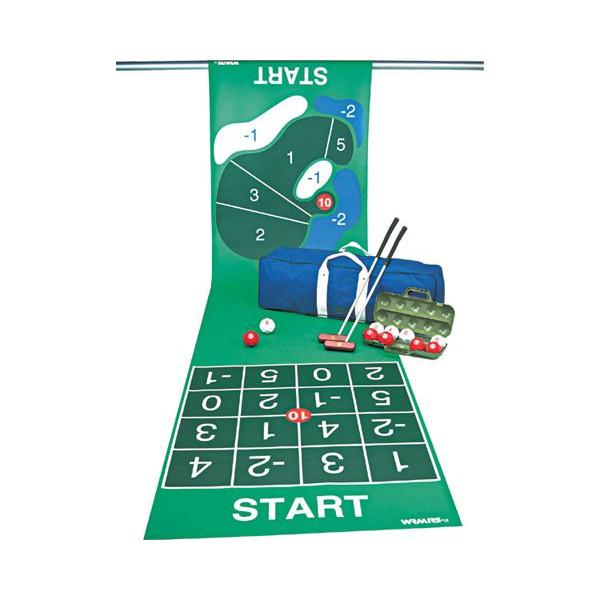 シャッフル&ゴルフセット HATACHI NH4000