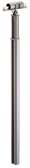 手すりAG 屋外用 支柱埋め込み式 コーナージョイント型 VALTPUF26補助 手すり 住宅改修 部材 介護用品