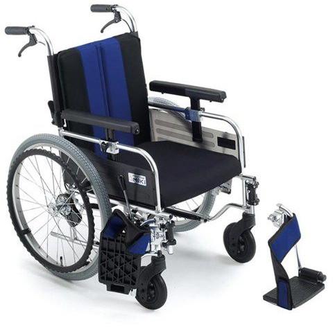 自走用車いす ミューシリーズ 超低座面仕様 MYU-ZERO hkz 介護用品