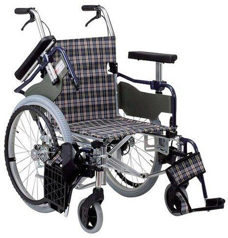 自走用車いす WD2 20222 hkz 介護用品