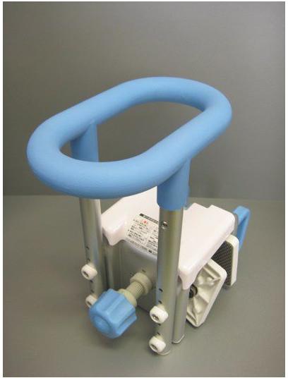 浴槽手すり 入浴グリップ ユクリア 130 コンパクトタイプ PN-L12211 パナソニック電工ライフテック 介護用品