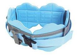 テイコブ入浴用介助ベルト AB02-BL Lサイズ 幸和製作所 介護用品