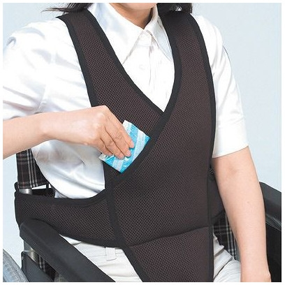 介護用品 車椅子ベルト 4010 車椅子