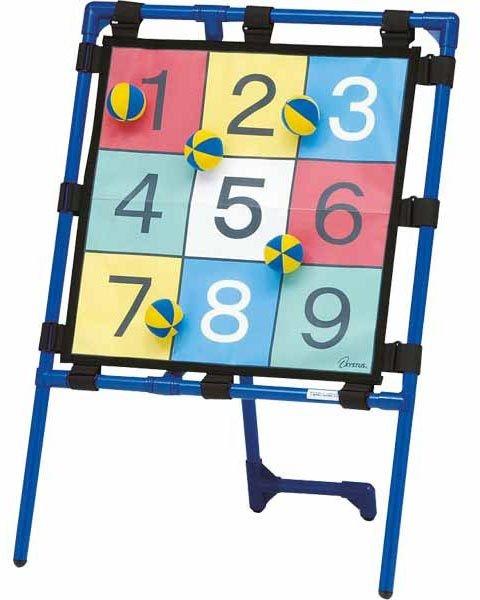 施設向けレクリエーション ターゲットゲーム 60B B-2216 正規取扱店 当店一番人気 ストライクタイプ