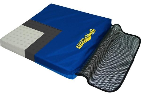 車いす用クッション ブレイラハイブリッド・ケアシート 車椅子 介護用品
