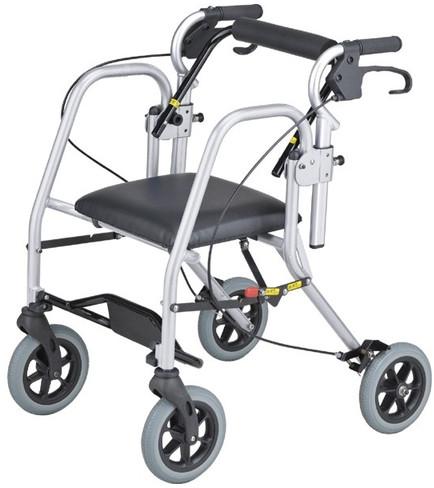 歩行補助車 ノッポライト T-9005 高齢者用 歩行車 介護用品 hkz