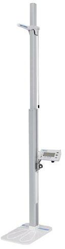 デジタル身長計 AD-6400