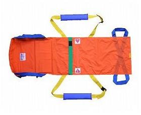 救護担架ベルカ SB-180 収納袋付