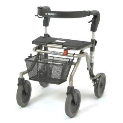 歩行車 ウォーキー2 スローダウンブレーキ付 3080-504 Sサイズ 歩行器 hkz
