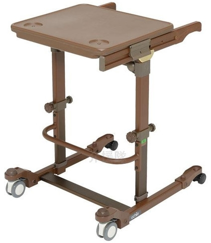 歩行器 介護 テーブル&歩行器 タスカルウォーカーII TW-110 ウチヱ リハビリ hkz