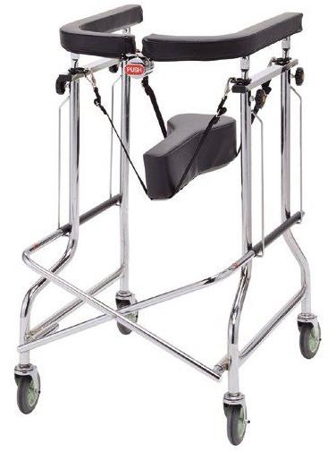 歩行器 介護 折りたたみ式 アルコー2型 星光医療器製作所 リハビリ 歩行補助 高齢者用 hkz