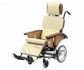 コンフォートアシスタ ベージュ 車椅子 介護用品 hkz