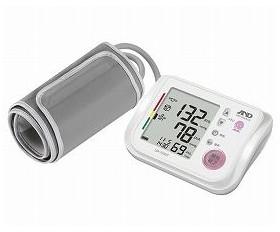 音声付血圧計 UA-1030T 介護用品 医療機器