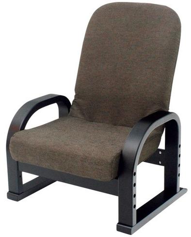 リクライニング座椅子 83-920