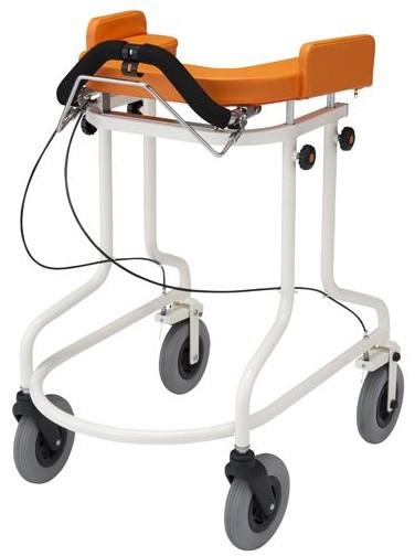 歩行器 介護用品 アルコー13型C 星光医療器製作所 アルコー13C 歩行器 リハビリ 高齢者用 hkz