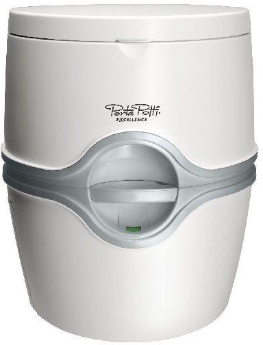 ポルタポッティエクセレンス電動ポンプ PPE002 災害・地震対策 災害用 簡易トイレ