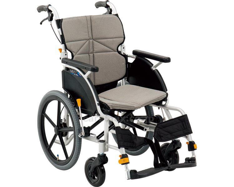 ネクストコア プチ 介助用車いす NEXT-20B 座幅40cm 車椅子 介護用品 hkz