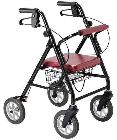 歩行器 介護 ハッピーミニ プレミアム 117004 歩行車 リハビリ 歩行補助 高齢者用
