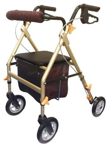 ライフ フィット 歩行車 歩行器 介護用品 hkz