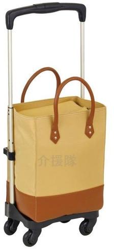 おとなりカート ボックスタイプ WCC03 シルバーカー 介護用品