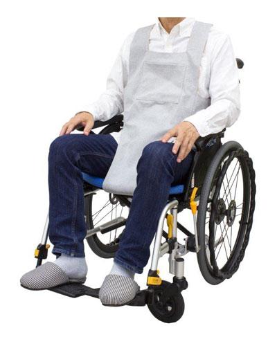 COCORONO 車いす用安全ベルト 車椅子 介護用品