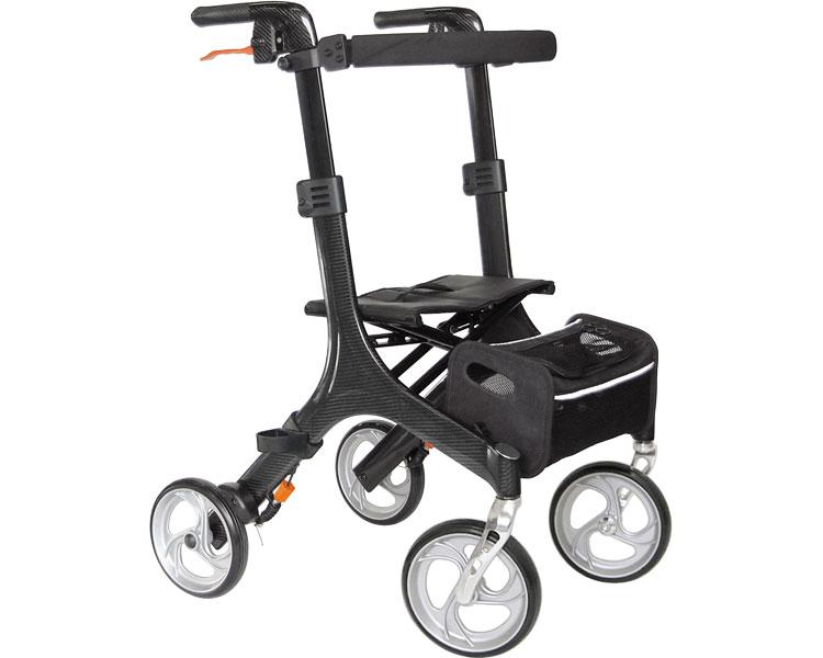 折りたたみ歩行車 C'arco(カルコ) 歩行器 カワムラサイクル 介護用品 hkz