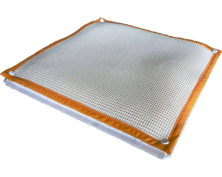 浴そう座ぶとん(カバー付) / FR501 介護用品