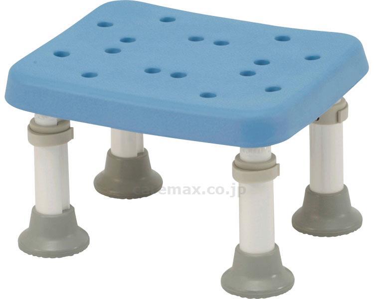 浴槽台 [ユクリア] ソフトコンパクト1826 PN-L11526 防カビ加工 介護用品 風呂椅子 風呂いす 踏み台 浴そう台