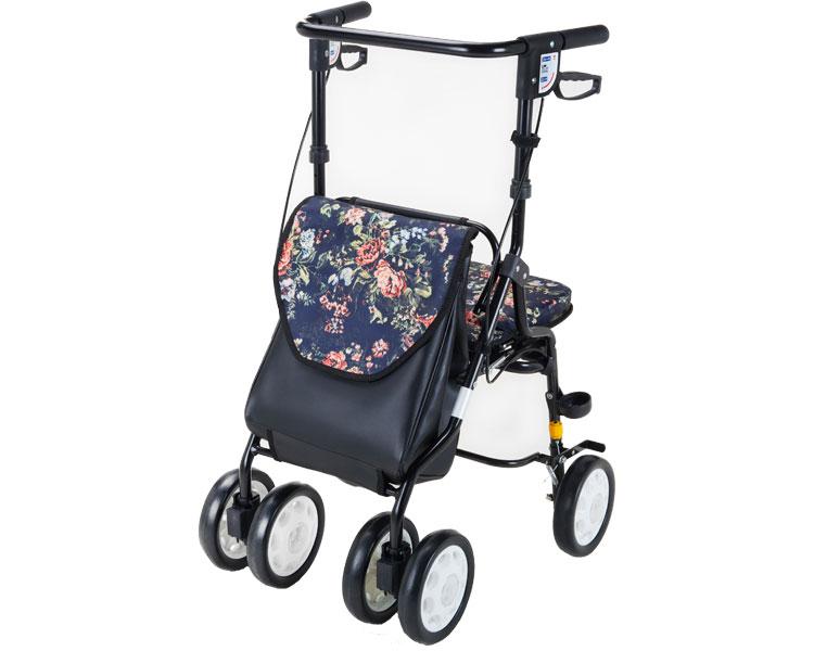 歩行車 HOXY (ホクシー) 歩行器 介護用品 マキライフテック