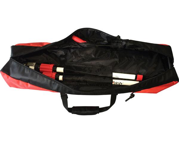 ジンリキ クイック2 車イスけん引器 JINRIKI QUICKII(防災 車椅子 牽引 アウトドア 介護用品)