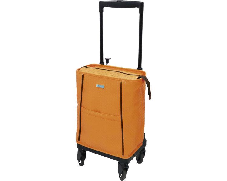 ショッピングカート メロディ スムーズプラス 島製作所 保温・保冷バッグ シルバーカー 介護用品