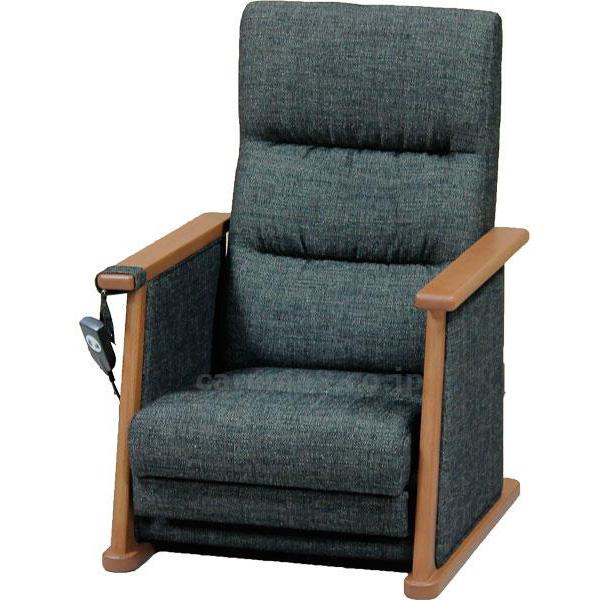 リクライニング 電動昇降チェア ラベンダーII 電動起立補助椅子 電動昇降イス 立ち上がり補助いす