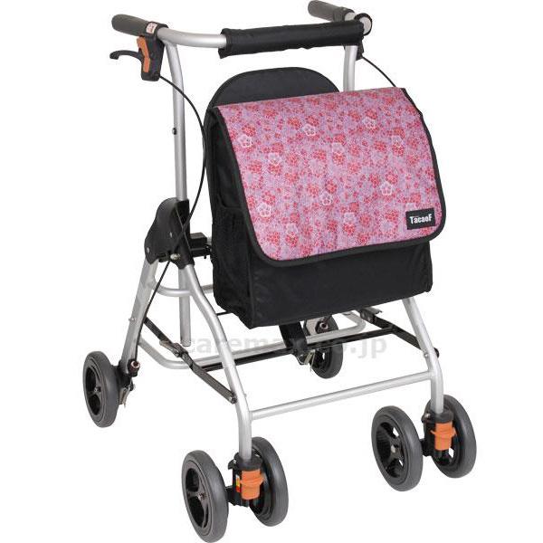 歩行器 介護 歩行車 テイコブ リトルハイII 幸和製作所 リハビリ 歩行補助 高齢者用