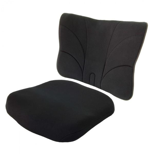 エクスジェル (EXGEL) アウルサポート シート・バッククッションセット OWLS-S01B01 車椅子 介護用品