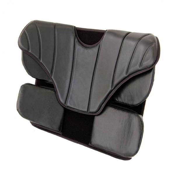 エクスジェル (EXGEL) アウルサポート バッククッション OWLS-B01 車椅子 介護用品