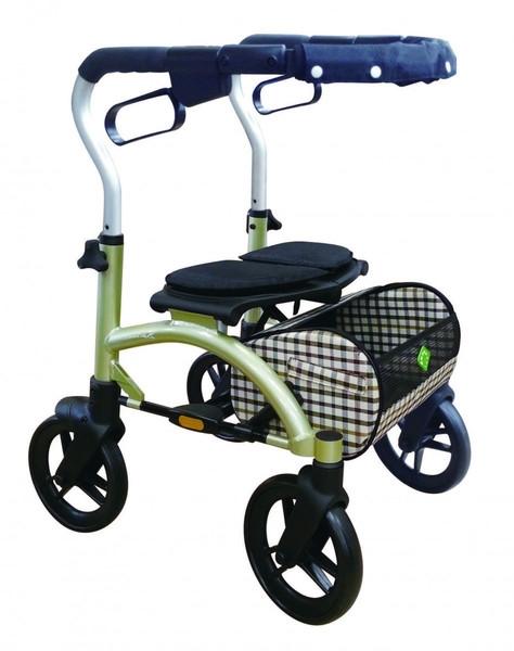 歩行補助車 カプチーノミニ Mini 歩行車 リハビリ 高齢者用