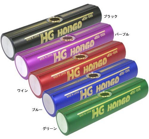 ゲートボール スティックヘッド 十ロック MJSタイプ HONGO Gate ball