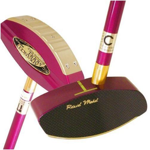 グラウンドゴルフ カーボンフェイスクラブ SA-5015 ITEC グランドゴルフ