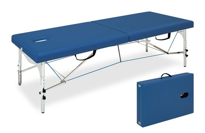 クロムセブン  マッサージベッド・エステベッド TB-1000 整体ベッド マッサージベッド 高田ベッド