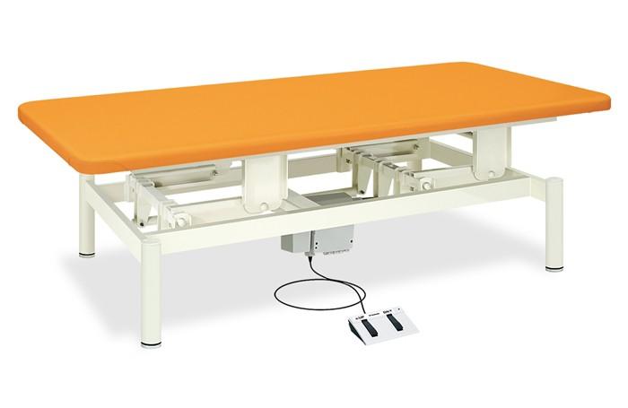 高田ベッド トレーニングベッド 訓練台 リハビリ 運動療法 電動コンパクトホーム TB-1011-01