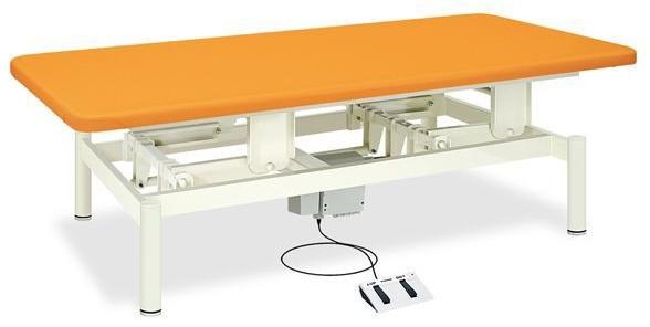 高田ベッド トレーニングベッド 訓練台 リハビリ 運動療法 電動コンパクトホーム TB-1011-02