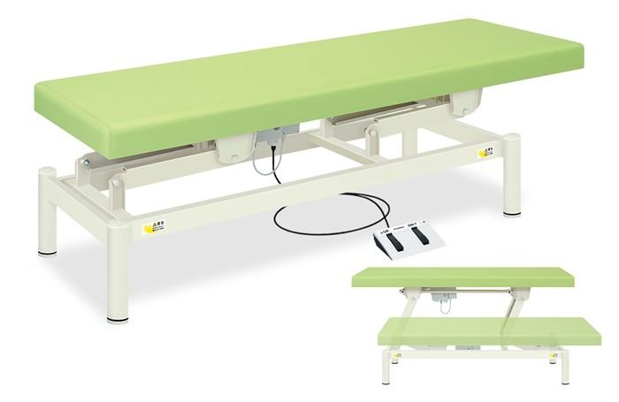 高田ベッド 電動ハイストローク TB-1060 整体ベッド マッサージベッド 施術台 整骨院 治療院 リハビリ 訓練台