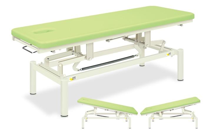 高田ベッド トレーニングベッド 訓練台 リハビリ 運動療法 トレンディングベッド TB-1065