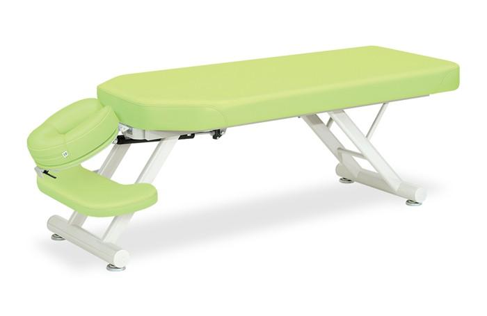 高田ベッド GSイージーアイ-5型 TB-1086 整体ベッド マッサージベッド 施術台 整骨院 治療院 うつ伏せ 手置台付き